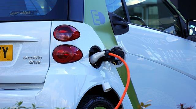 Colonnine per la ricarica dell'auto elettrica tutte le informazioni
