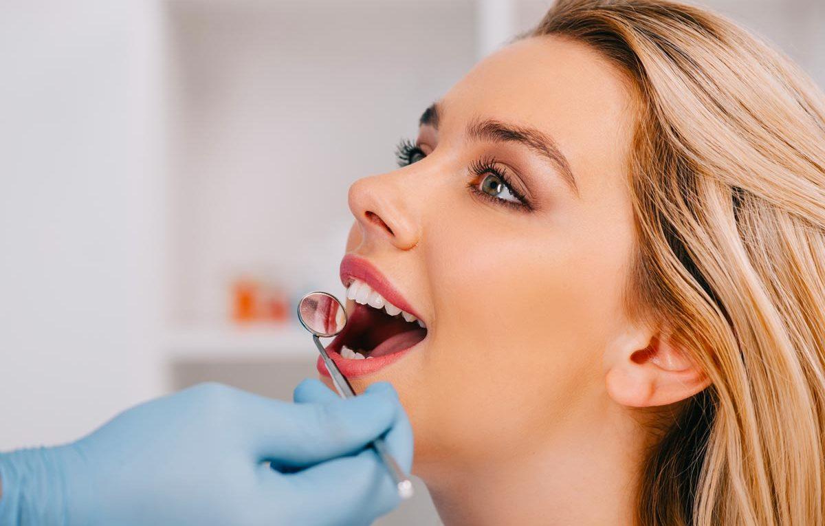 Diastema dentale: definizione e correzione